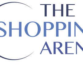 "#122 untuk Design a Logo for "" The Shopping Arena "" oleh Douhoh"