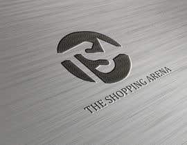 """Nro 121 kilpailuun Design a Logo for """" The Shopping Arena """" käyttäjältä saif95"""