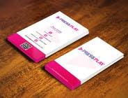 Bài tham dự #55 về Graphic Design cho cuộc thi Business Card design for technology professional