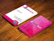 Bài tham dự #57 về Graphic Design cho cuộc thi Business Card design for technology professional