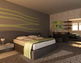 #15 for Redesign bedroom af Sangelow