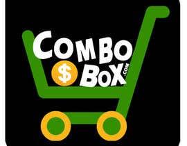 Nro 9 kilpailuun Design a Logo for combobox.com käyttäjältä HilaryMarques