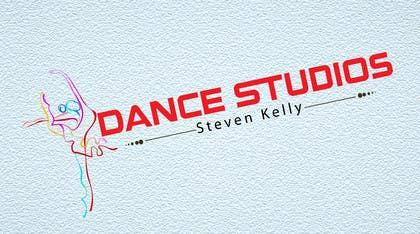 mizan01727 tarafından Steven Kelly Dance Studios için no 35