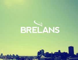 Nro 29 kilpailuun Diseñar un logotipo para Brelans käyttäjältä ruizgudiol