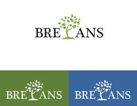 #55 for Diseñar un logotipo para Brelans af tato1977
