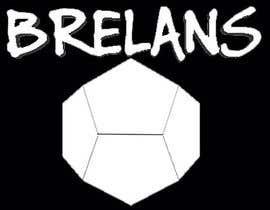 #46 for Diseñar un logotipo para Brelans af eguzmanmartin