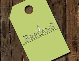#43 for Diseñar un logotipo para Brelans af celestecatalan1
