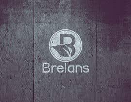 Nro 28 kilpailuun Diseñar un logotipo para Brelans käyttäjältä colcrt