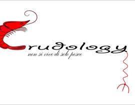 #15 for Disegnare un Logo for Crudology by naderabdalaziz