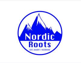 #21 for Design a Logo for Nordic Roots by ppritamshil92