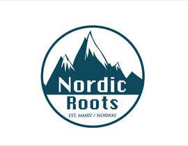 #23 for Design a Logo for Nordic Roots by ppritamshil92