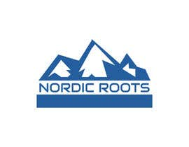 #10 for Design a Logo for Nordic Roots by Dzery