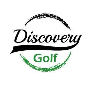 Nro 11 kilpailuun Design a Logo for Golf käyttäjältä mogado