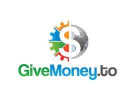 KreativeAgency tarafından Design a Logo for Givemoney.to için no 72