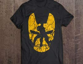 #14 for Design an ironman t shirt (helmet) af darijajotun