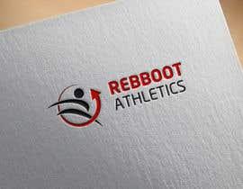 #13 para A Fitness Studio Logo por mamunfaruk