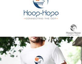 #64 for Design a Logo for Hoop·Hope af nikdesigns
