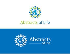 #74 for Design a Logo for Abstracts of Life af sammyali