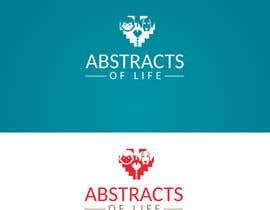 #43 for Design a Logo for Abstracts of Life af codigoccafe