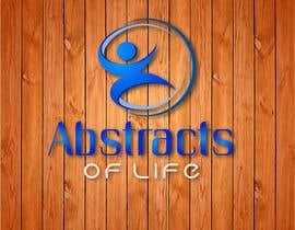 #70 untuk Design a Logo for Abstracts of Life oleh skpixelart