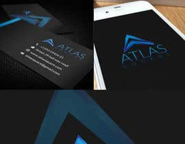 #93 para Projetar um Logo e Business Card por ahsandesigns