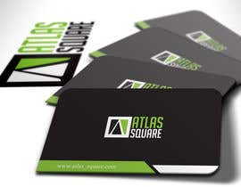 #30 para Projetar um Logo e Business Card por AalianShaz