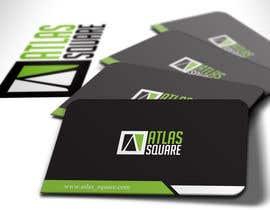 Nro 30 kilpailuun Projetar um Logo e Business Card käyttäjältä AalianShaz