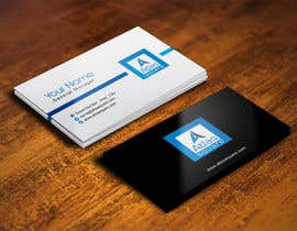 #43 para Projetar um Logo e Business Card por IllusionG