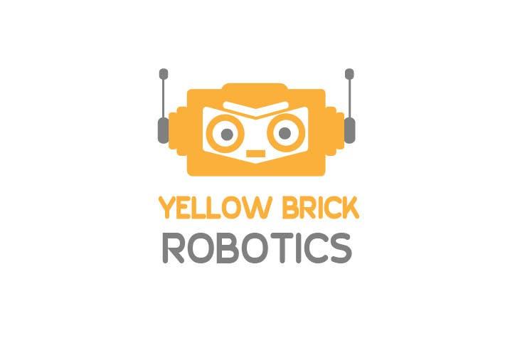 Inscrição nº                                         103                                      do Concurso para                                         Lego Robotics Business Logo Design Competition
