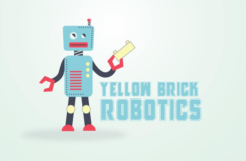 Inscrição nº                                         61                                      do Concurso para                                         Lego Robotics Business Logo Design Competition
