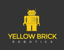 #60 for Lego Robotics Business Logo Design Competition by zaldslim