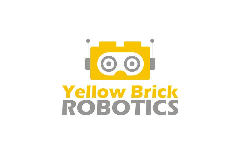 Inscrição nº                                         89                                      do Concurso para                                         Lego Robotics Business Logo Design Competition