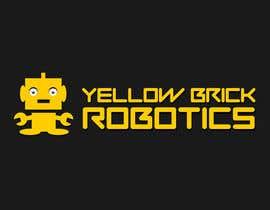 Nro 5 kilpailuun Lego Robotics Business Logo Design Competition käyttäjältä STPL2013