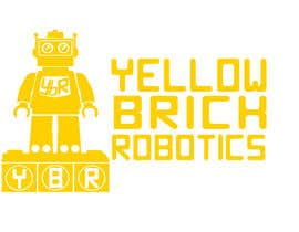#49 for Lego Robotics Business Logo Design Competition by melcali