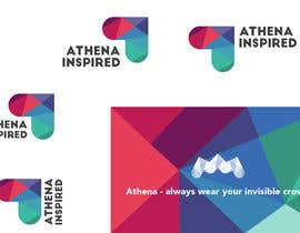 #58 for Develop a Corporate Identity for Athena af mdusault