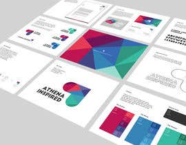 mdusault tarafından Develop a Corporate Identity for Athena için no 68