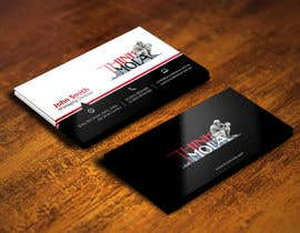 #43 para Design Business Cards for my company por youart2012