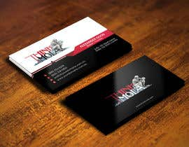 #45 para Design Business Cards for my company por youart2012