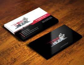 youart2012 tarafından Design Business Cards for my company için no 45