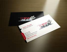 #48 para Design Business Cards for my company por youart2012