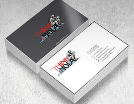 #39 para Design Business Cards for my company por gohardecent