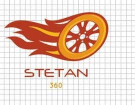 Nro 41 kilpailuun Design a Logo for STETAN 360 käyttäjältä khan4urs