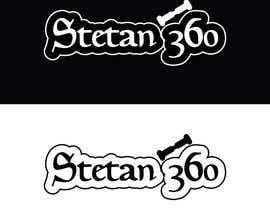 Nro 20 kilpailuun Design a Logo for STETAN 360 käyttäjältä mehdidz