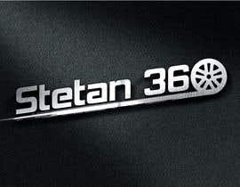 Nro 6 kilpailuun Design a Logo for STETAN 360 käyttäjältä Jemke