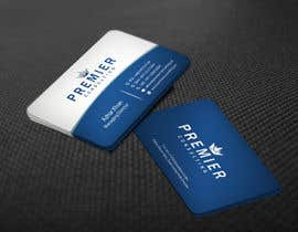 #104 para Design some Business Cards for Premier Consulting por imtiazmahmud80