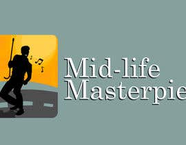 #25 untuk Design a Logo for  a Mid-life Masterpiece oleh ralfgwapo