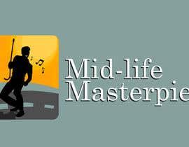 Nro 25 kilpailuun Design a Logo for  a Mid-life Masterpiece käyttäjältä ralfgwapo