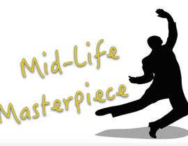 designpolitec tarafından Design a Logo for  a Mid-life Masterpiece için no 31