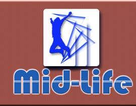 Nro 5 kilpailuun Design a Logo for  a Mid-life Masterpiece käyttäjältä denisvasich