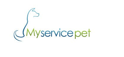 #16 for Design a Logo for myservicepet.com af darkavdarka